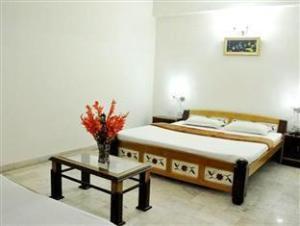 Hotel Daawat Palace