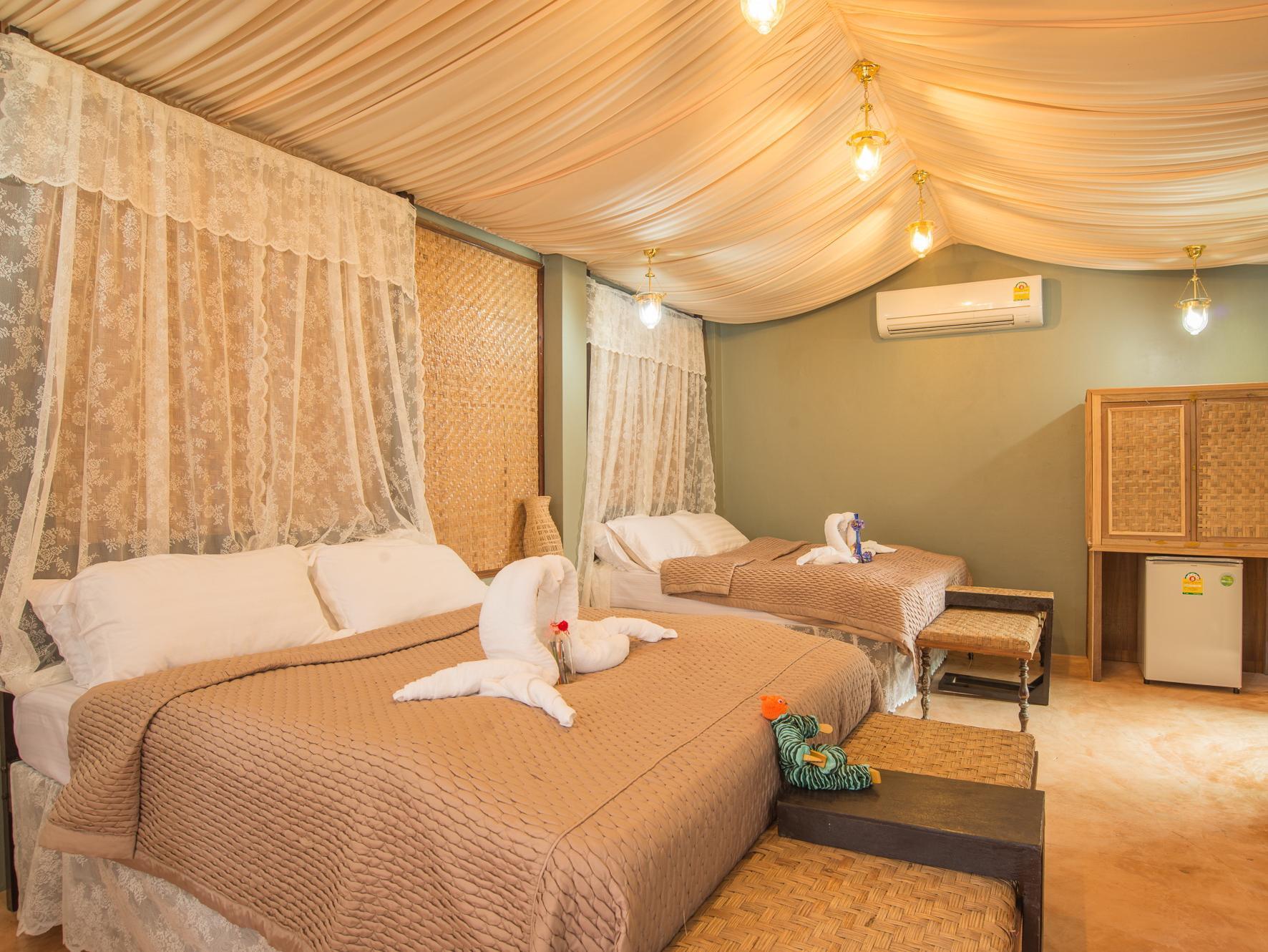 Pai Nai Fun Hotel