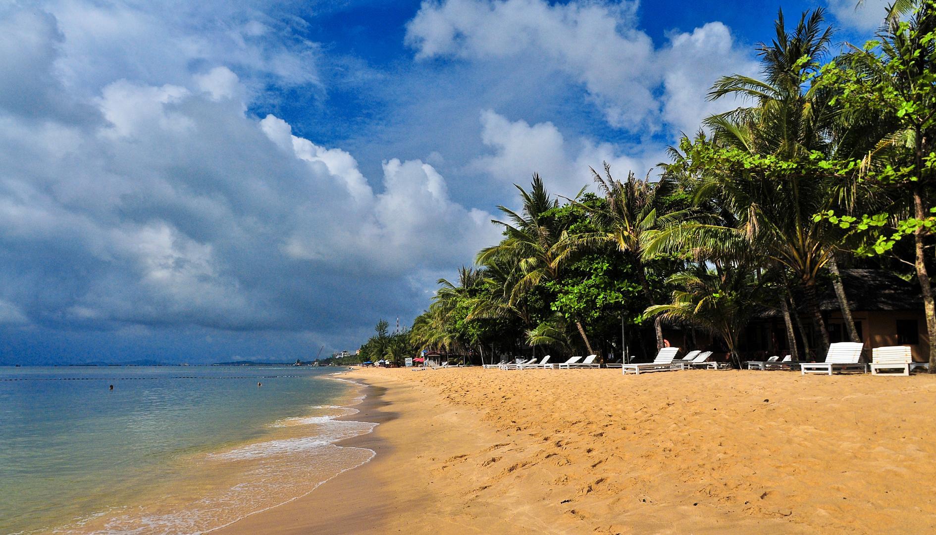 Sea Star Resort