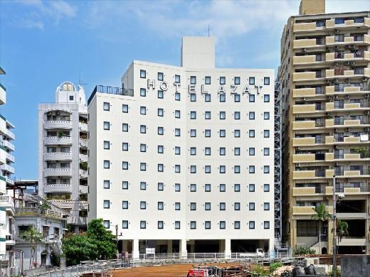 Hotel Azat Naha