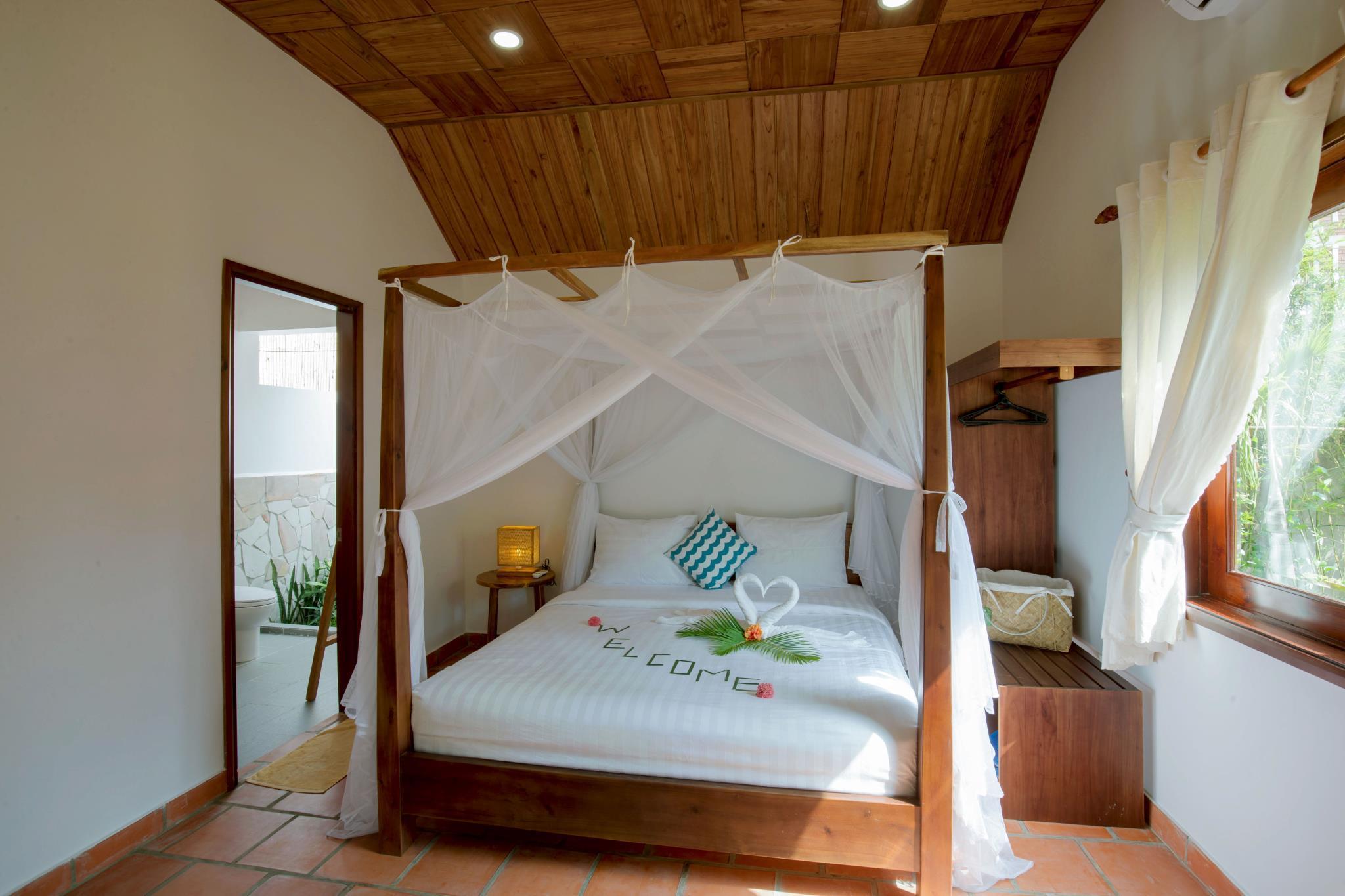 Thanh Kieu Resort 4