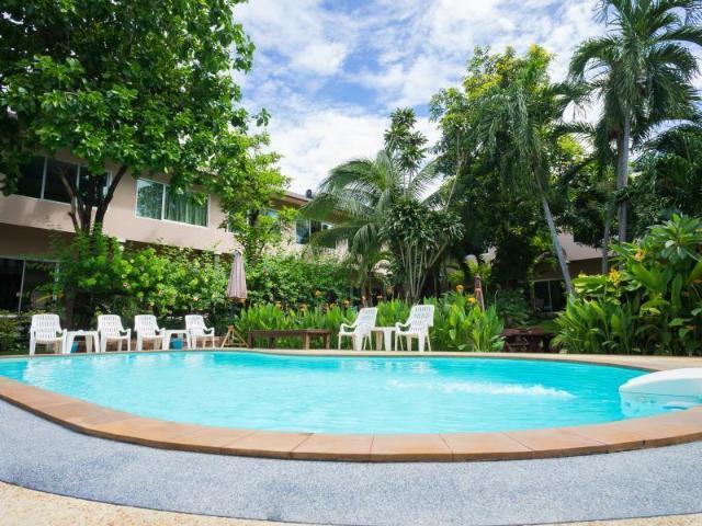 สบาย แอท กาญ รีสอร์ท – Sabai@Kan Resort