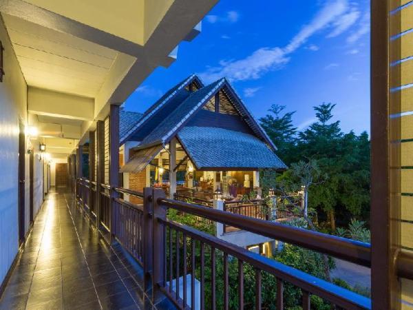 Phaya Inn Lamphun
