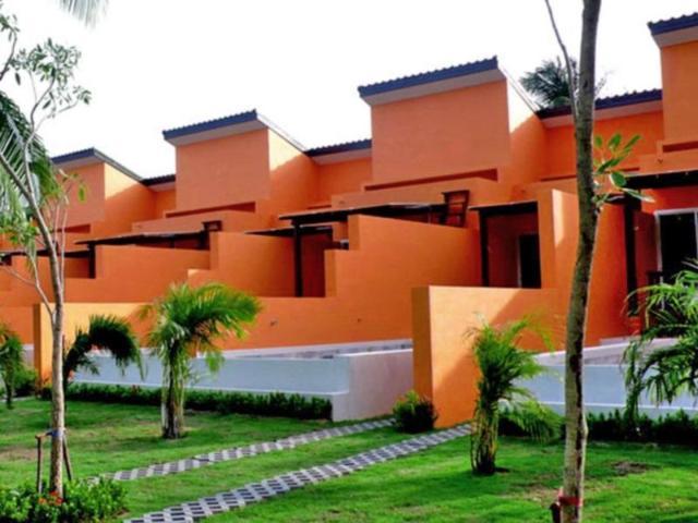ซันไชน์ พูล วิลลา – Sunshine Pool Villa