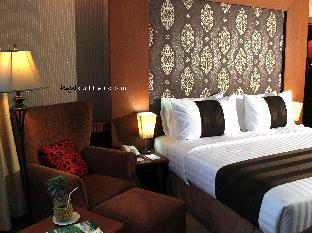 Abadi Suite Hotel & Tower