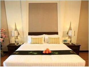 The Heritage Pattaya Beach Resort เดอะ เฮอริเทจ พัทยา บีช รีสอร์ท