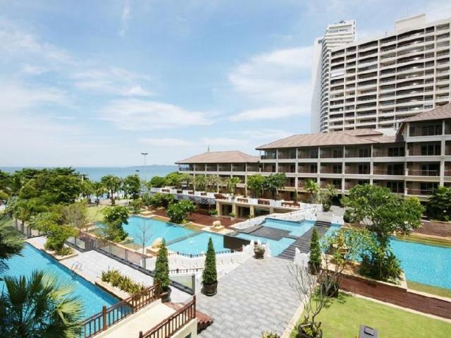 เดอะ เฮอริเทจ พัทยา บีช รีสอร์ท – The Heritage Pattaya Beach Resort