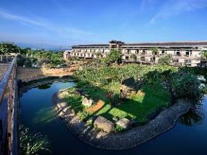 레오푸 리조트 관시  (Leofoo Resort Guanshi)