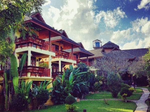 Pai Vimaan Resort Pai