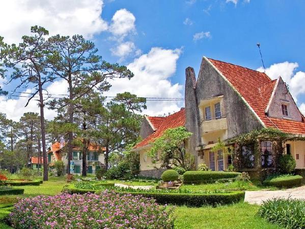 Dalat Cadasa Resort Dalat