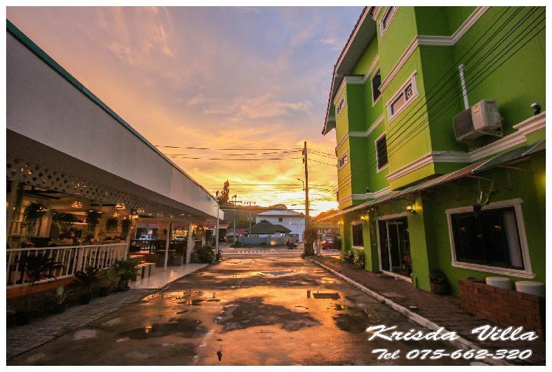 Krisada Hotel