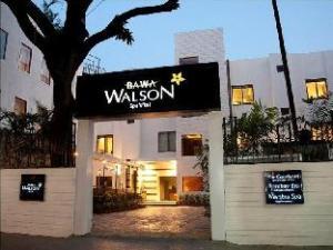 فندق والسون سبا أو تيل (Hotel Walson Spa O Tel)