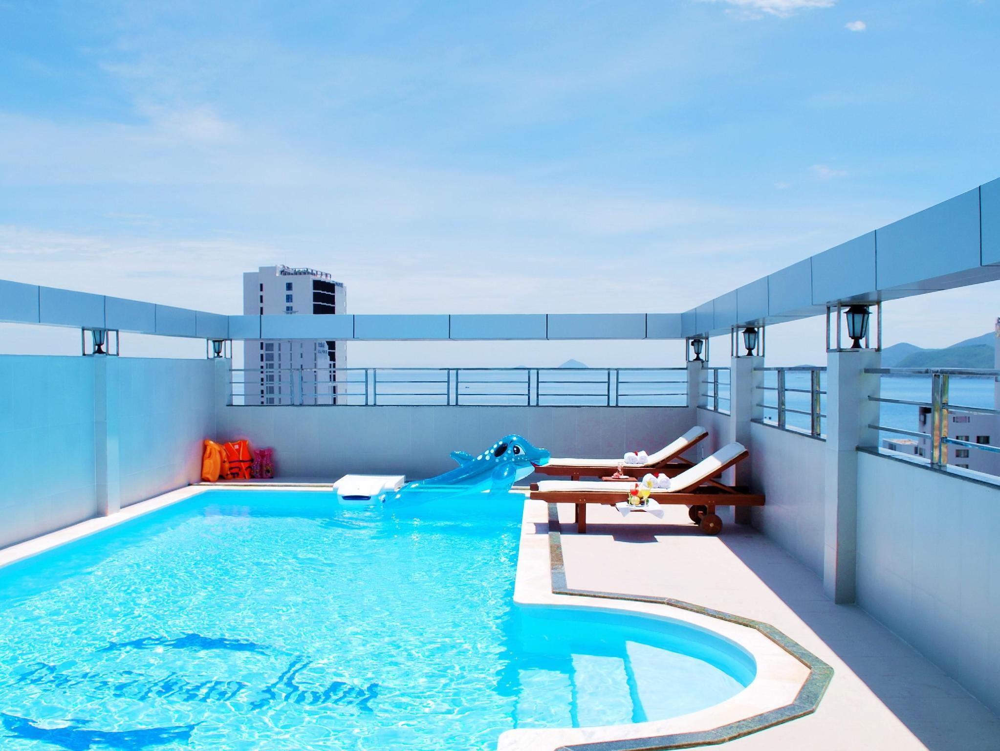 Barcelona Hotel Nha Trang