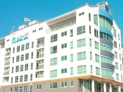 Plaza Sutera Biru Hotel