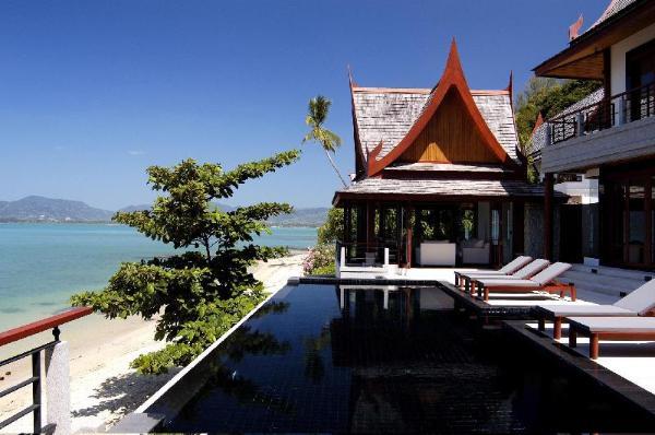 Anayara Luxury Retreat Panwa Resort Phuket