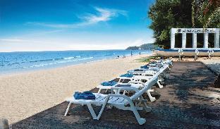 Chaolao Tosang Beach Hotel โรงแรมเจ้าหลาวทอแสงบีช