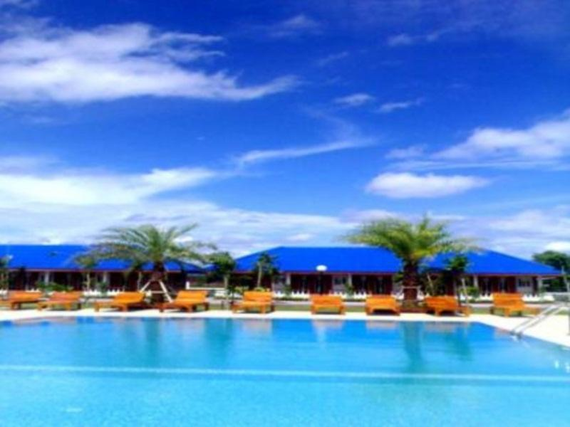 Nuanchan Resort And Spa