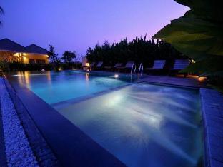 ヴィラ プラ チャン リゾート Villa Phra Chan Resort