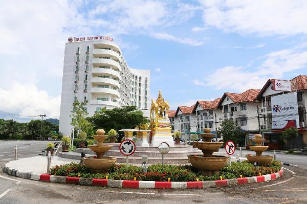 Grand Southern Hotel (SHA Certified) Nakhon Si Thammarat