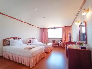 K.P. グランドホテル チャンタブリー K.P. Grand Hotel Chanthaburi