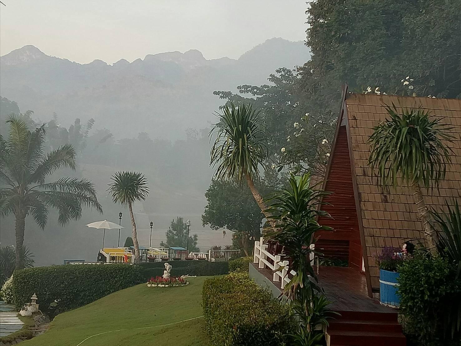 Goodview Resort and Camping กู๊ดวิว รีสอร์ต แอนด์ แคมปิ้ง