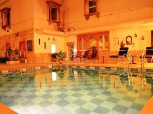 Suryaa Villa - A Classic Heritage Hotel