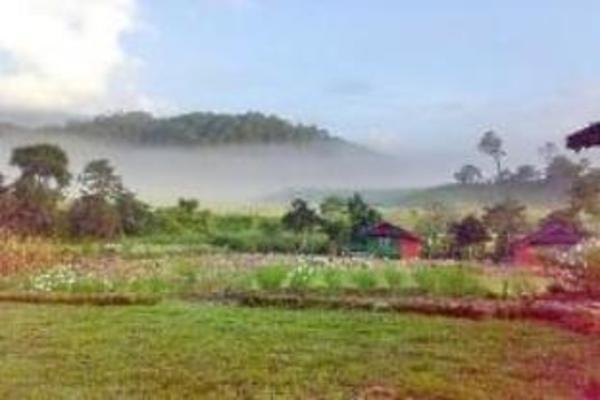 Hmong Homestay Resort Mae Hong Son