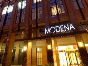 Modena Jinjihu Suzhou