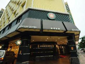 Kindness Hotel Jhong Jheng