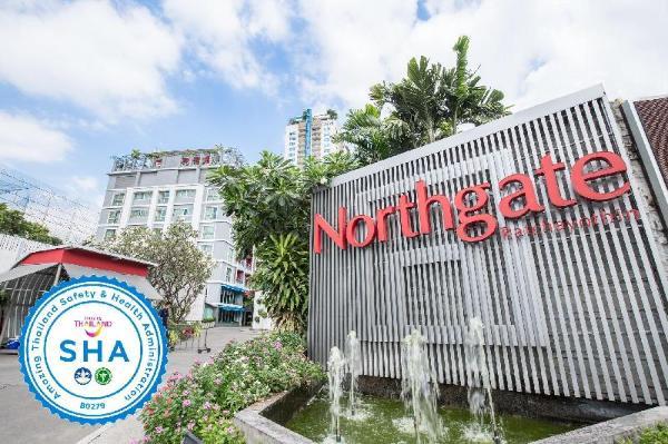 Northgate Ratchayothin Bangkok