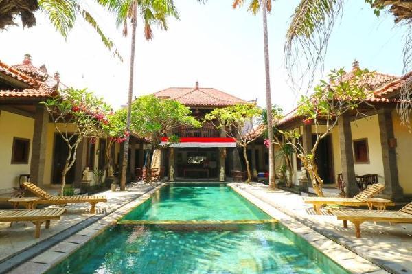 Puri Yuma Hotel Bali