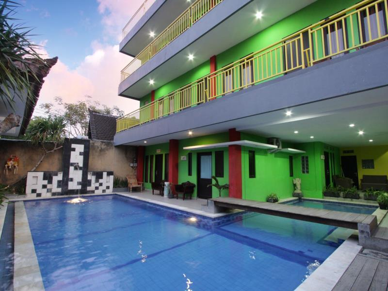 Green Villas Hotel And Spa