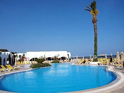 Hotel Club Eldorador Salammbo