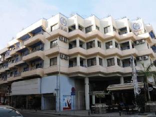 中庭澤農公寓酒店