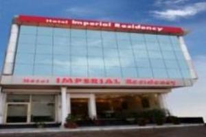 Hotel Imperial Residency Gurgaon