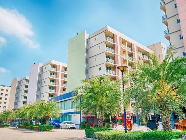 โรงแรมทีเอ็ม แลนด์ – TM Land Hotel