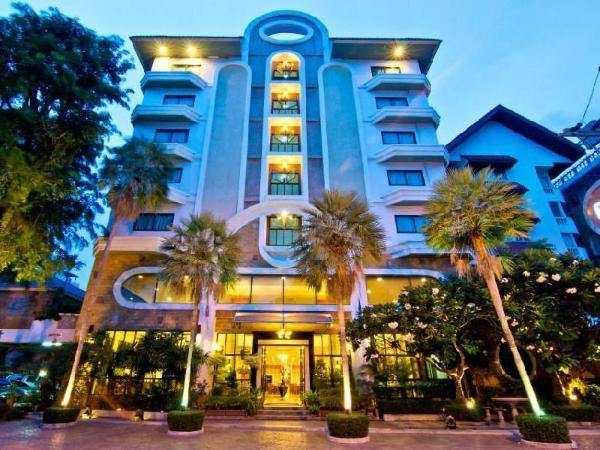 Best Beach Villa Pattaya