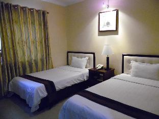 Silver River Hotel