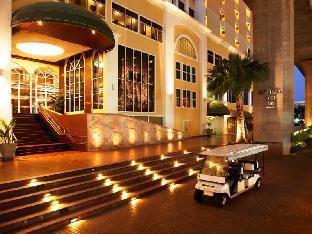 ナサ ベガス Nasa Vegas Hotel
