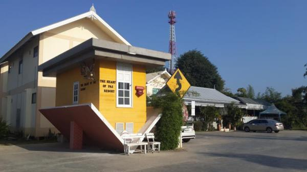 The Heart of Pai Pai