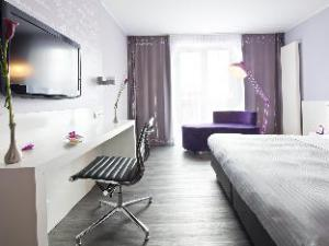 Rilano 24/7 Hotel Wolfenbuttel