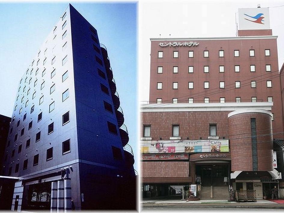 Kanazawa Central Hotel