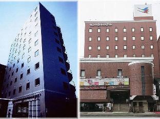 金澤中央酒店