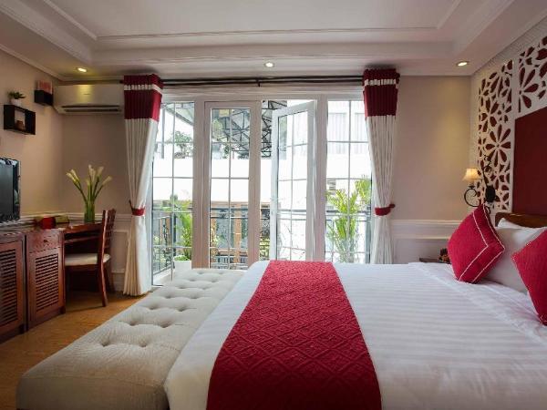 La Beaute De Hanoi Hotel Hanoi