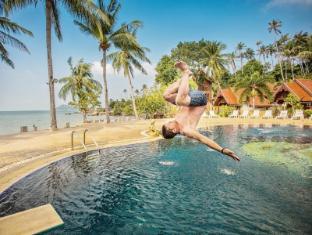 Grand Sea Beach Resort - Koh Phangan