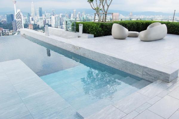 Luxury Condominium in Kuala Lumpur, KL Sentral. Kuala Lumpur