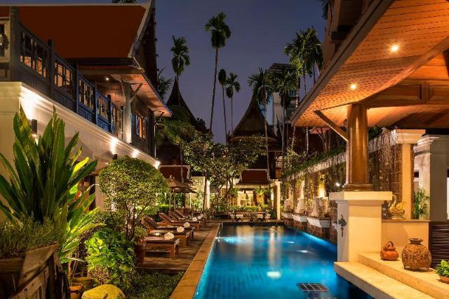 Davis Thai House – Davis Thai House