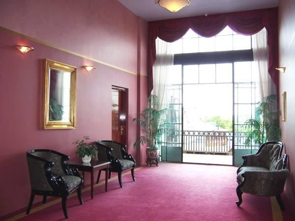 VR Hamilton Hotel