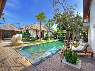 The Akasha Luxury Boutique Villas Seminyak