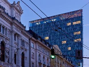 Sofitel Vienna Stephansdom Hotel